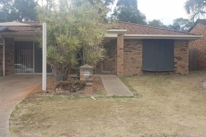 Picture of 11 Oakwood Drive, WATERFORD WEST QLD 4133