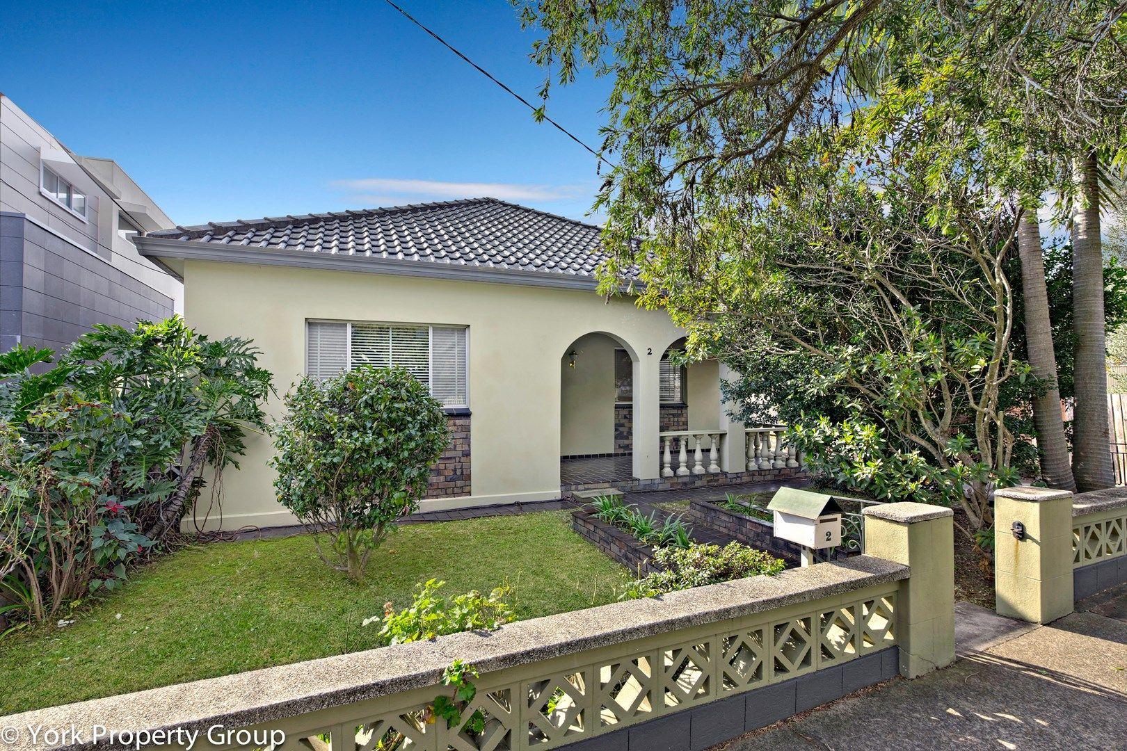 2 Kirrang  Street, Wareemba NSW 2046, Image 0