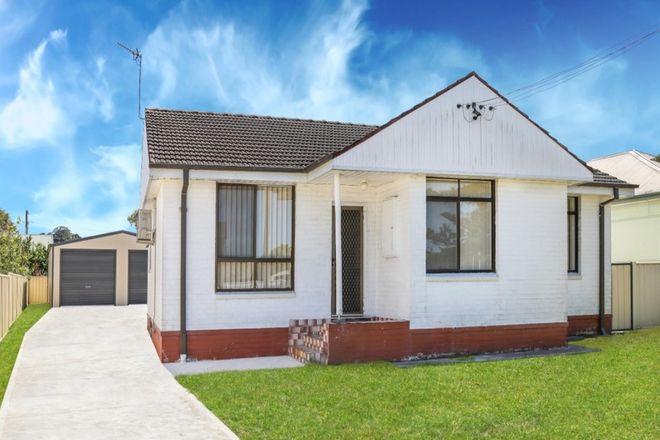 Picture of 26 Barnes Street, BERKELEY NSW 2506