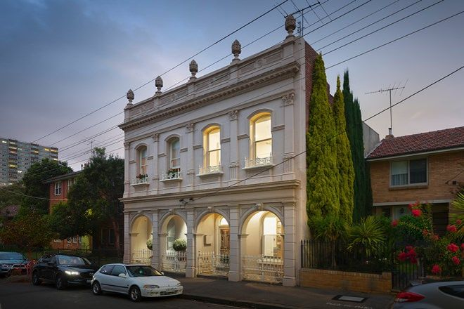 Picture of 36 Hanover Street, FITZROY VIC 3065