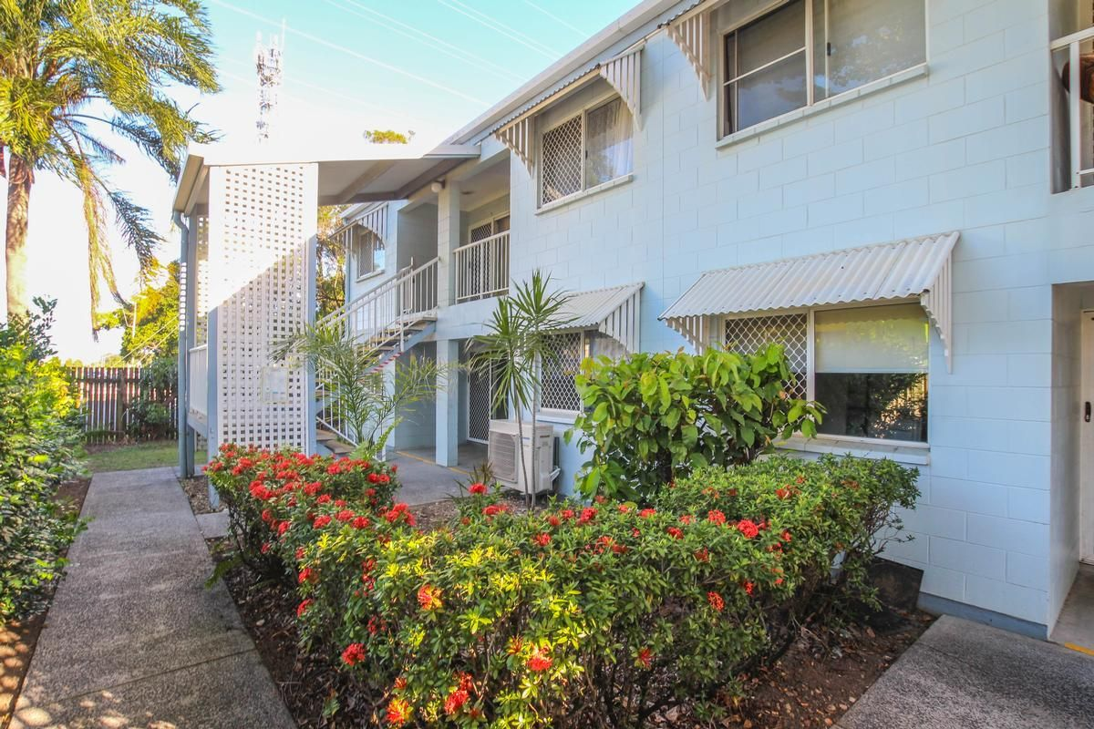 6/5 Nelson Street, Bungalow QLD 4870, Image 0