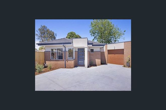 Picture of 2/30 Hayman Avenue, SEAFORD VIC 3198