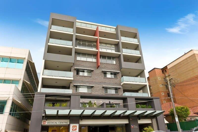 3/59 Montgomery Street, Kogarah NSW 2217, Image 0