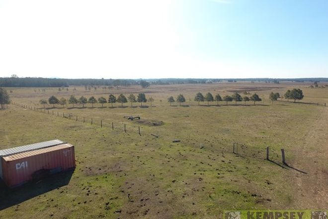 Picture of Lot 332 Belmore Street, WEST KEMPSEY NSW 2440