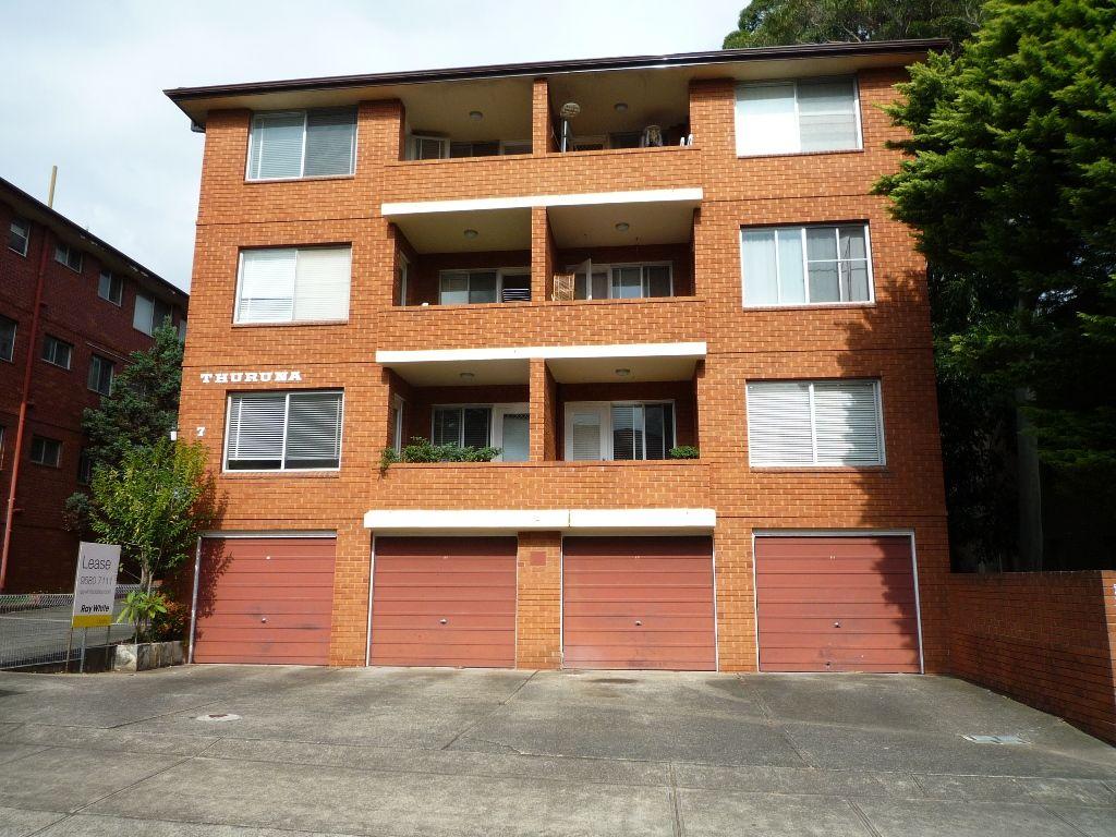 9/7 Nelson Street, Penshurst NSW 2222, Image 0