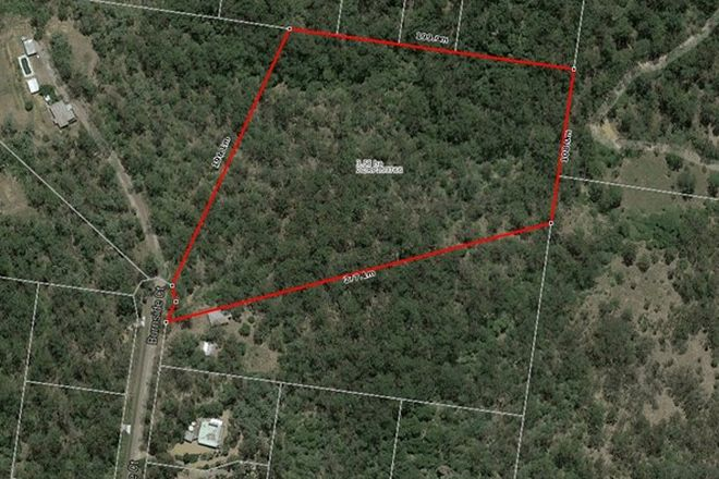 Picture of Lot 21 Burnside Court, ESK QLD 4312