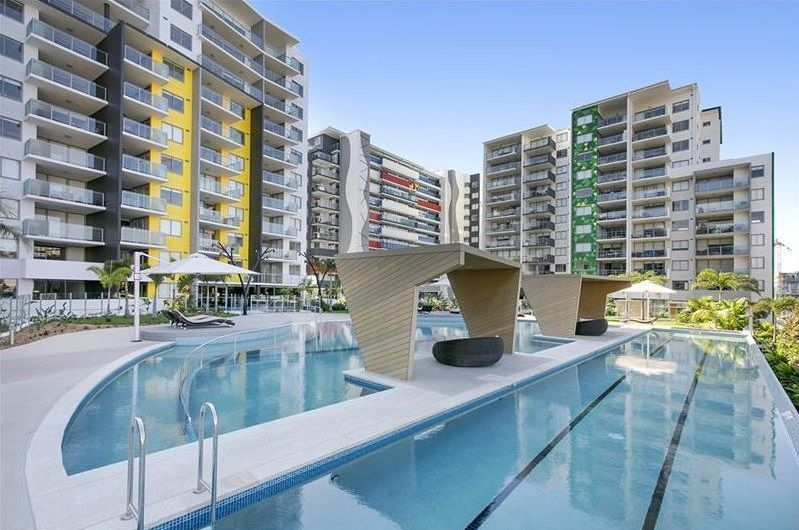 20902/60 Rogers Street, West End QLD 4101, Image 0