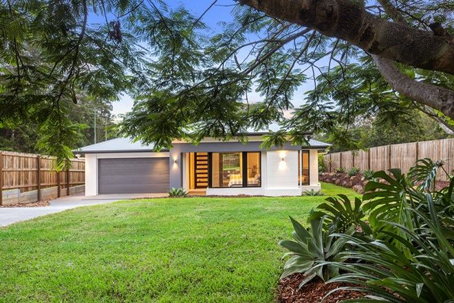 Picture of 1400 Greenridge Pinbarren Road, PINBARREN QLD 4568