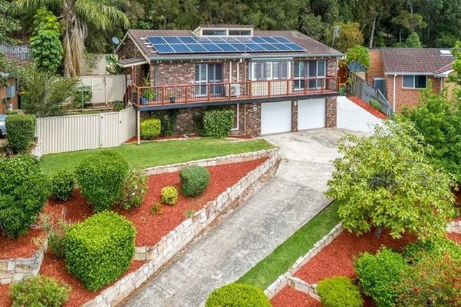 Picture of 8 Letitia Close, GREEN POINT NSW 2251