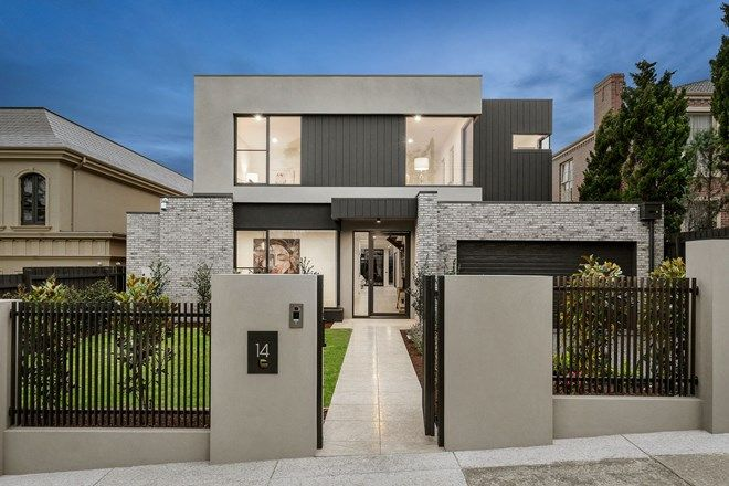 Picture of 14 May Street, BALWYN VIC 3103
