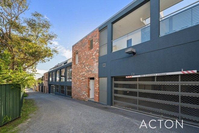 Picture of 5/359 Oxford Street, MOUNT HAWTHORN WA 6016