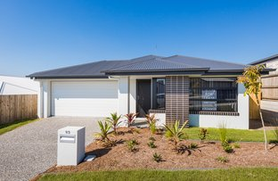 Picture of 93 Daydream Crescent, Springfield Lakes QLD 4300