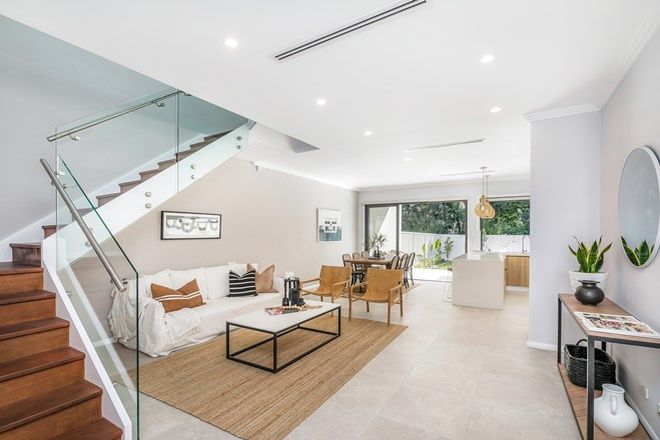 Picture of 33a Murrami Avenue, CARINGBAH NSW 2229