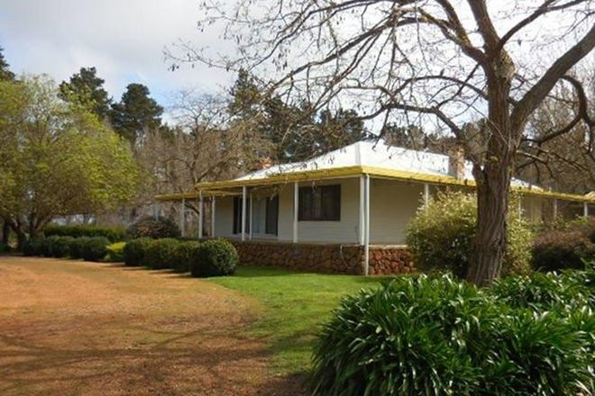 Picture of Hay Loc 2135 Cook Road, FRANKLAND RIVER WA 6396
