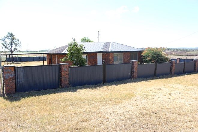Picture of 4 Biddeston-Southbrook Road, BIDDESTON QLD 4401