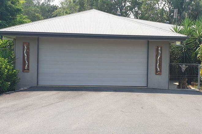 Picture of 50 Old Peachester Road, BEERWAH QLD 4519