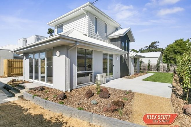 Picture of 2 WATTLE Court, COWES VIC 3922