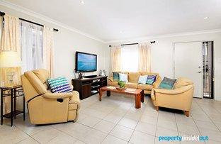 9/54 Golding Drive, Glendenning NSW 2761