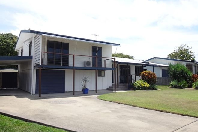 Picture of 6 Johnson Street, WEST MACKAY QLD 4740