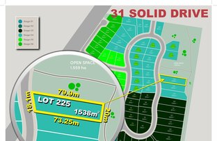 Picture of Lot 225/31 Solid Drive, Pakenham VIC 3810