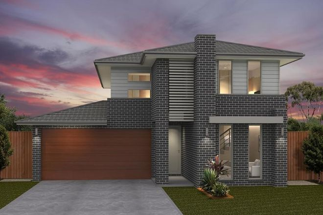 4231 Mulvihill Crescent, LEPPINGTON NSW 2179