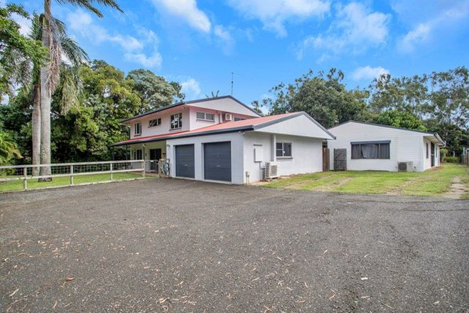 Picture of 611 Mackay-Bucasia Road, RURAL VIEW QLD 4740