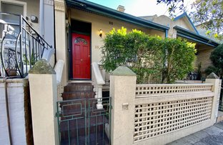 Picture of 26 Macquarie Street, Leichhardt NSW 2040