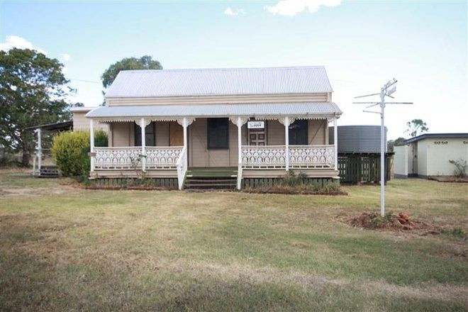 Picture of 120 Geritz Road, TAABINGA QLD 4610