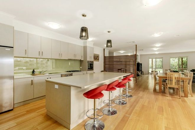 Picture of 21 Mason Smith Road, BALNARRING BEACH VIC 3926