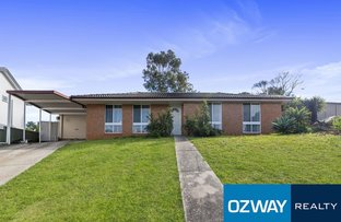 Picture of 13 Maylie Close, Ambarvale NSW 2560