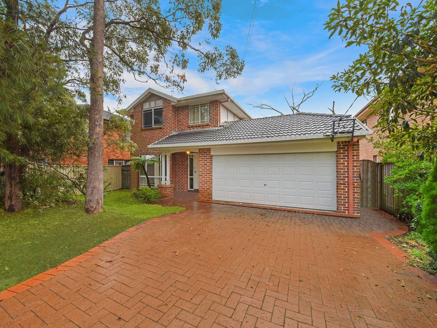 409 Somerville Road, Hornsby Heights NSW 2077, Image 0