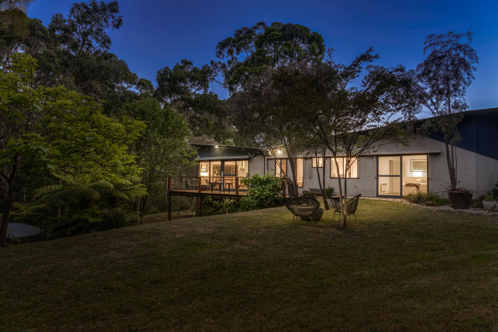 60 Ure Creek Road, Launching Place VIC 3139, Image 1