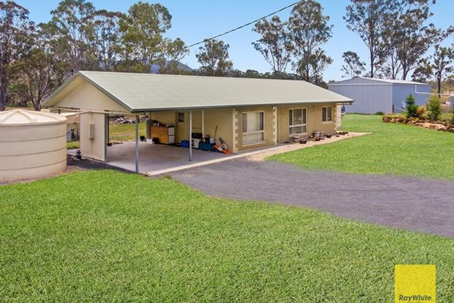 Picture of 50 Tableland Road, MOUNT TOM QLD 4677