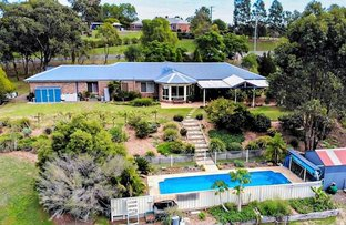 Picture of 260 Wattle Ponds Road, Singleton NSW 2330