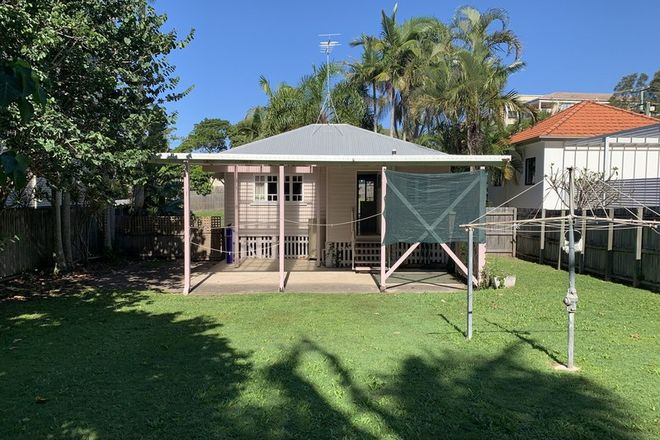 Picture of 7 Arthur Street, KINGS BEACH QLD 4551