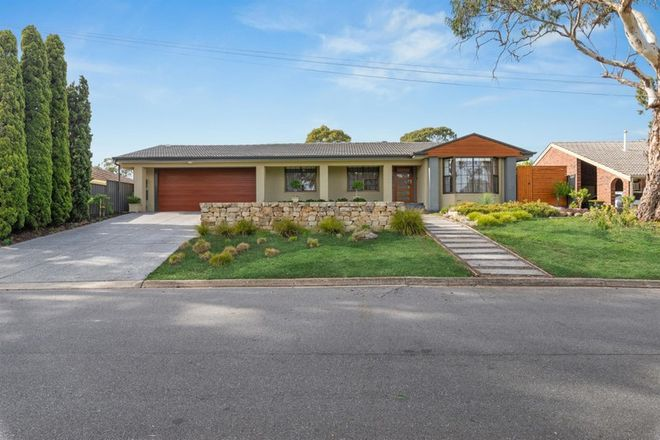 Picture of 9 Joycelyn Avenue, SURREY DOWNS SA 5126
