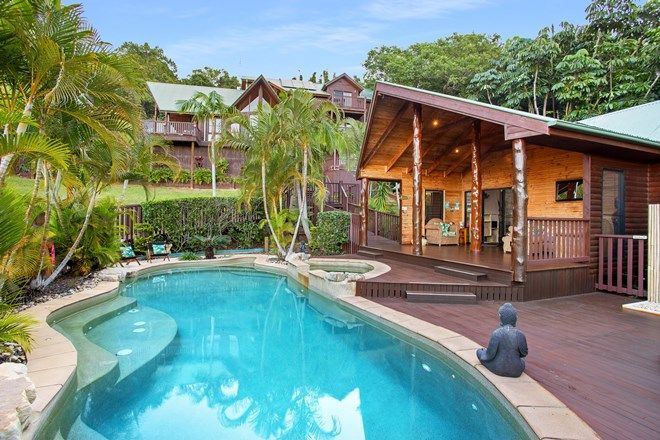 Picture of 122a Broadwater Esplanade, BILAMBIL HEIGHTS NSW 2486