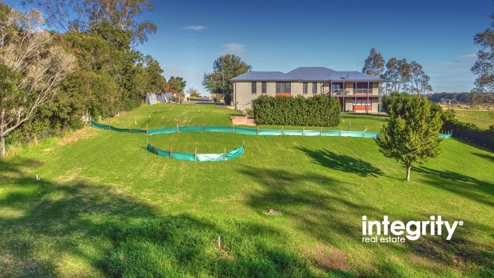 Lot 2 & 3 Clover Court, Cambewarra NSW 2540, Image 1