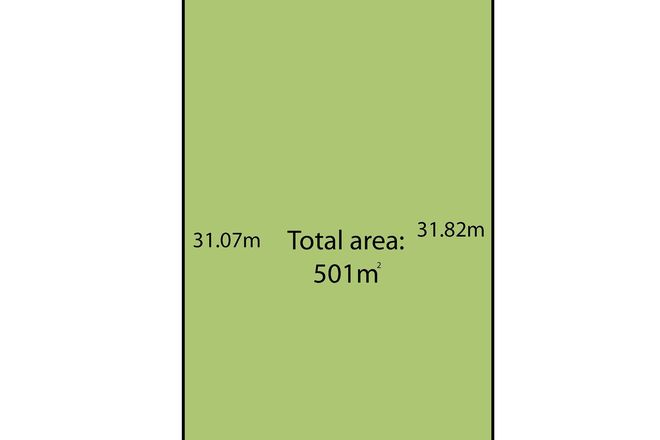 Lot 1105 Meadowlea Crescent, PAKENHAM VIC 3810