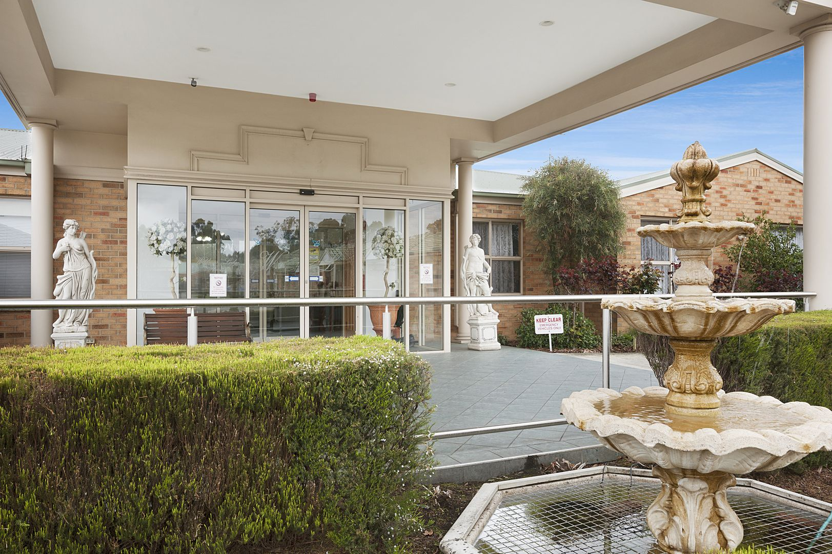 207-217 Wantirna Road, Ringwood VIC 3134, Image 2