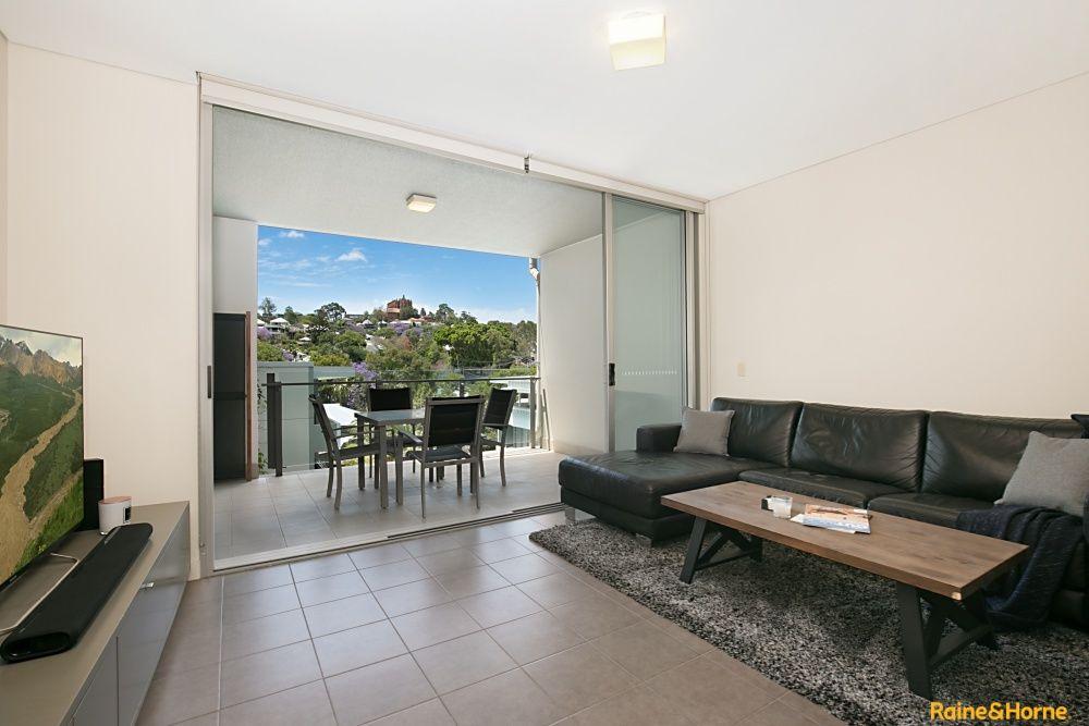 U30/10 Dowse Street, Paddington QLD 4064, Image 2