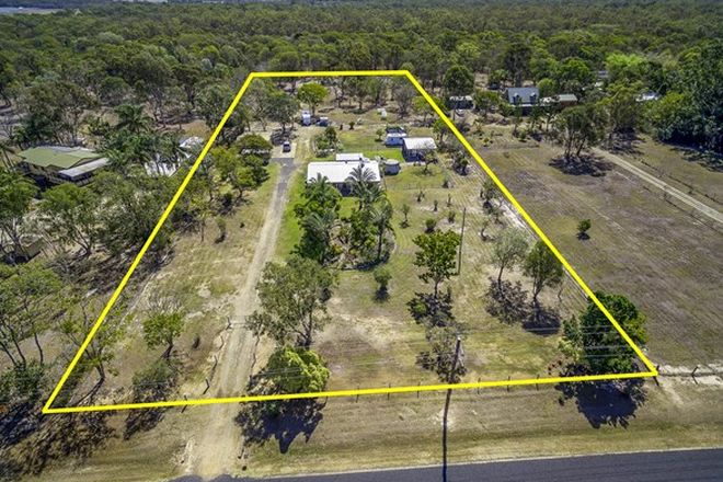 Picture of 145 Birthamba Road, SOUTH KOLAN QLD 4670