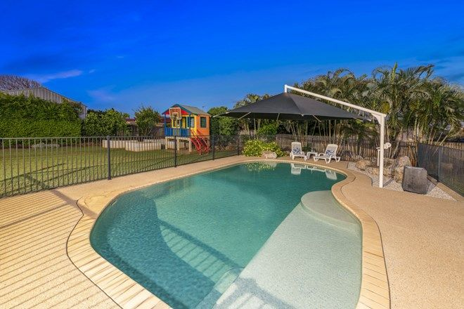 Picture of 48 Gahans Road, KALKIE QLD 4670