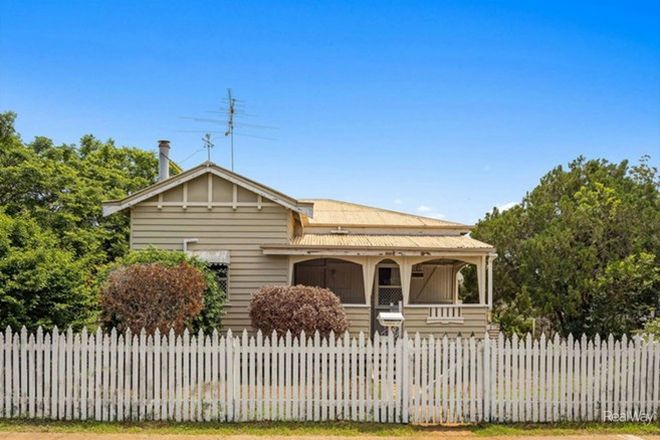 Picture of 37 Hume Street, PITTSWORTH QLD 4356