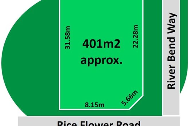 Picture of 42 Rice Flower  Road, SUNSHINE NORTH VIC 3020