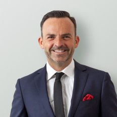 Robert Clarke, Sales representative