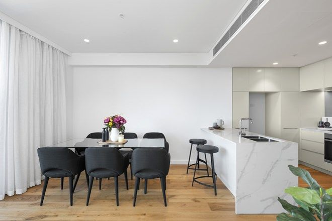 Picture of 221 MILLER STREET, NORTH SYDNEY, NSW 2060
