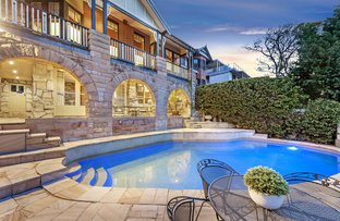 Picture of 103 St Georges Crescent, Drummoyne NSW 2047