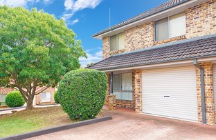 20/113 The Lakes Drive, Glenmore Park NSW 2745