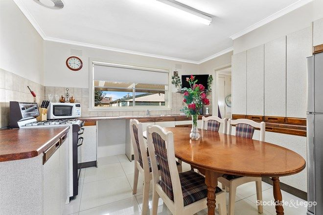 Picture of 8 Richard Street, HADFIELD VIC 3046